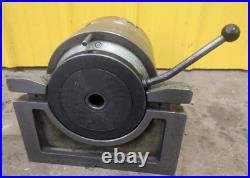 10 Bison Horizontal Or Vertical Super Spacer Rotary Table Ybm #14038