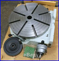 18 W Troyke U-18 ROTARY Tbl, Horizontal or Vertical, GREAT Condition
