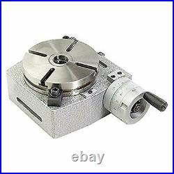 3900-2304 Horizontal/Vertical Rotary Table 4