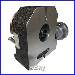 4 Horizontal & Vertical Rotary Table Prime Quality 4 Inch Hv Rotary Table