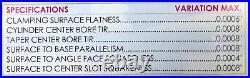 6 Horizontal/vertical Rotary Table (3903-2306)