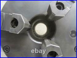 8-1/4 Dividing Indexing Head Rotary Table Horizontal Vertical