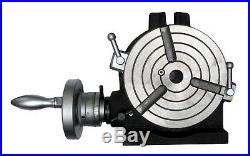 8 Rotary table 3 SLOT Horizontal & Vertical Precision Quality