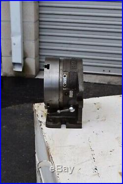 9 Hartford Special Super Spacer Horizontal / Vertical Rotary Table