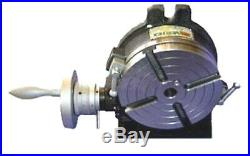 Accura-vertex Artb-006 6 Horizontal-vertical Rotary Table-one Left In Stock