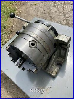 Bison 5810-160 8 Horizontal/vertical Rotary Indexing Super Spacer