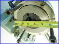Bison 6-1/4 Horizontal Vertical Rotary Indexing Super Spacer 5842-5