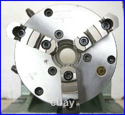 Bison 8 Horizontal/vertical Rotary Indexing Super Spacer