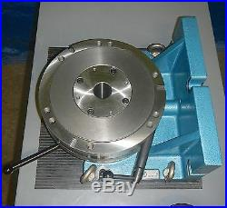 Bison Bial 10 Horizontal & Vertical Rotary Indexing Fixture #5911-250