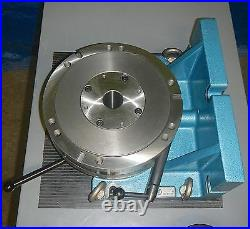 Bison Bial 10 Horizontal & Vertical Rotary Indexing Fixture 5911-250