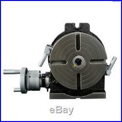 Bodee 8 Horizontal and Vertical Rotary Machine Table