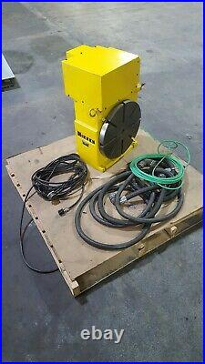 CNC 16 Rotary Table Nikken (Japan) Most Accurate in the World