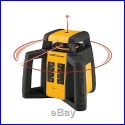 CST/berger RL25HV Horizontal/Vertical, Interior/Exterior Rotary Laser