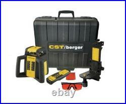 CST/berger RL25HV Horizontal & Vertical Rotary Laser