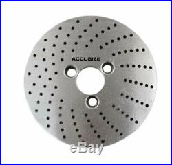 Dividing Plate for 6 Horizontal/Vertical Precision Rotary Table, #5817-5006