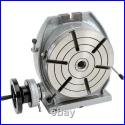 Grizzly G9293 10 Horizontal/Vertical Rotary Table
