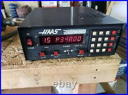 HAAS 8 Rotary Table/Indexer with Control