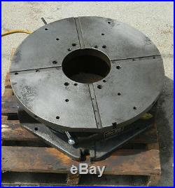 Hartford Special 22 Super Spacer, Rotary Table, Indexer, Horizontal, Vertical