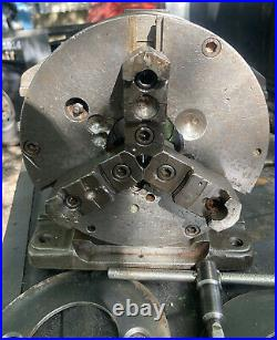 Hartford Special Super Spacer H/V Speed Rotary Indexer Milling Machine Table