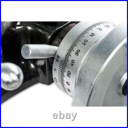 Horizontal / Vertical Rotary Table 4 / 100 mm