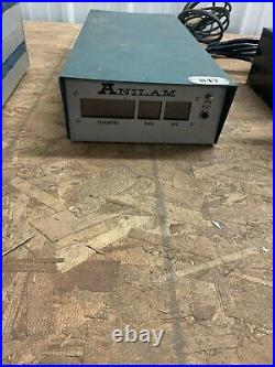 Karl Neise Erto 16 Horizontal/Vertical Rotary Table With Digital Readout-1179
