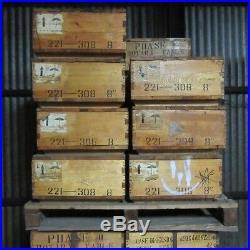 NIB! PHASE II 221-308 8 Horizontal/Vertical ROTARY TABLE