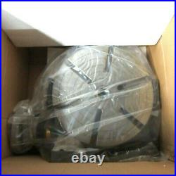 NIB! PYH 10 Horizontal/Vertical ROTARY TABLE / NEW GREAT OLD SCHOOL QUALITY