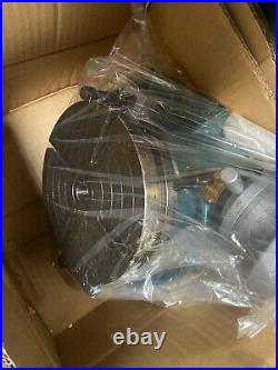 NIB! PYH 8 Horizontal/Vertical ROTARY TABLE / NEW GREAT OLD SCHOOL QUALITY