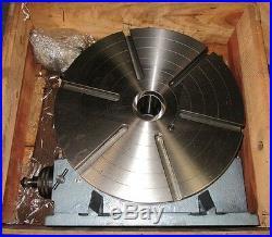 New! Yuasa 550-052 12 Horizontal/vertical Rotary Table