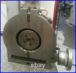 News 10 Horizontal / Vertical Indexing Rotary Table
