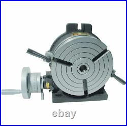 PRESALE KING INDUSTRIAL Horizontal and Vertical Rotary Table
