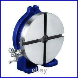 Palmgren 9634105 Horizontal/Vertical Rotary Table 10