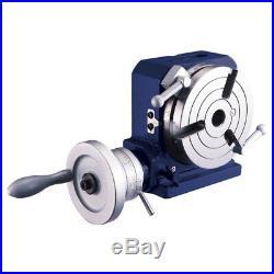 Palmgren 9634116 6 Heavy duty rotary table