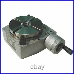 Phase II HV221-304 4 Horizontal/Vertical Rotary Table