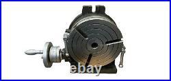 Rdg 200mm / 8 Hv8 Rotary Table Horizontal / Vertical + Dividing Plate Set
