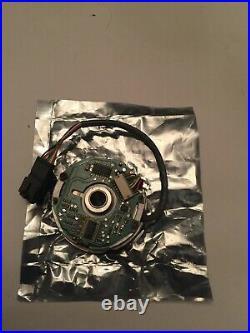 Ronco Encoder Mag Motors Haas Rotary