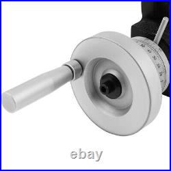Rotary Table 6 inch 150mm HV6 Precision Durable Horizontal & Vertical Model