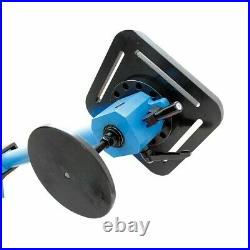 Rotary Table Horizontal Vertical 0-90 Degree Manual 330/660 LBS Weld Positioner