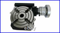 Rotary Table Hv4 (4 Slot) With Dividing Plate Set