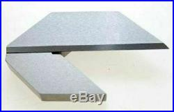 Round Vice 4/ 100 mm Dia 105 mm With Rotary Table 100 mm With Center Square 3