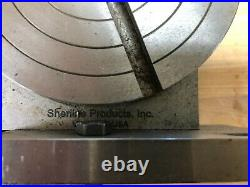 Sherline Cnc Rotary Table Also Flashcut