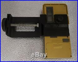 Topcon RL-VH Vertical & Horizontal Long Range Self Leveling Rotary Laser