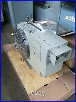 Tsodakoma 18 CNC 4th Axis Rotary Table with Tailstock