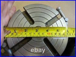 Vertex 6 rotary table vertical/ horizontal 901 Z696