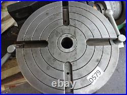 Vertex 8 200mm vertical / horizontal rotary table