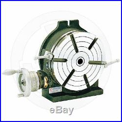 Vertex, Horizontal and Vertical Rotary Table, 10 inches, HV-10, 1001-003