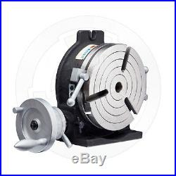 Vertex, Horizontal and Vertical Rotary Table, 6 inches, HV-6, 1001-001