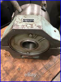 Warner Tool Rotary Indexer Super Spacer Horizontal / Vertical 8