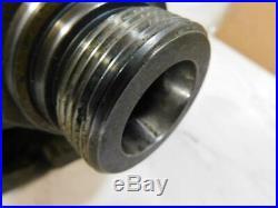 Yuasa 550-004 Horizontal/Vertical Collet Indexer/Spin Fixture/Index/Rotary